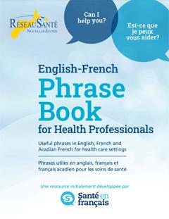 Lexique anglais-français de terminologie de la santé